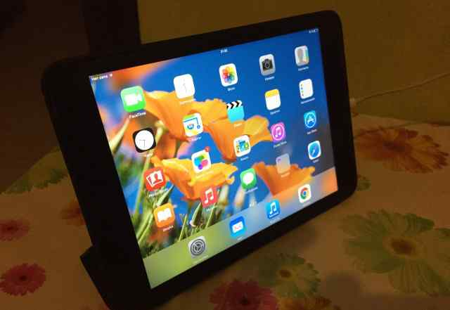iPad mini with Retina display Wi-Fi + Cellular 16G