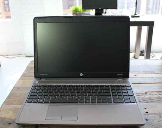 HP 4540s ProBook