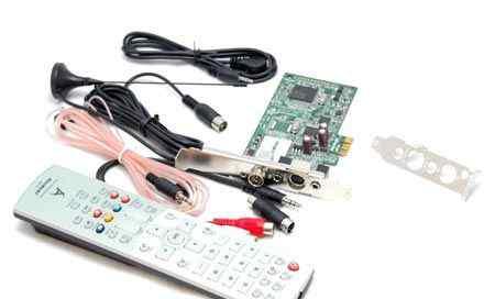 AVerMedia Technologies avertv Hybrid Speedy PCI-E