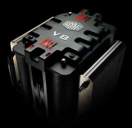 Кулер Cooler Master V8