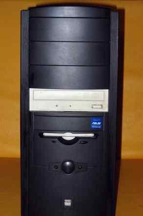 Системный блок P4 3000 Mhz 1Gb DDR2 80Gb