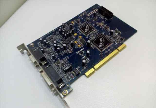 E-mu 0404 PCI emu 04 04