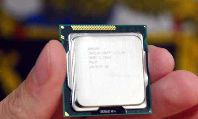 Intel i3 2120 3.30Ghz