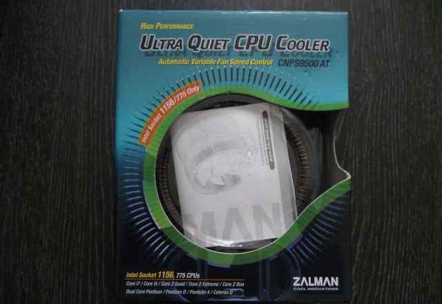 Кулер Zalman cnps9500 AT