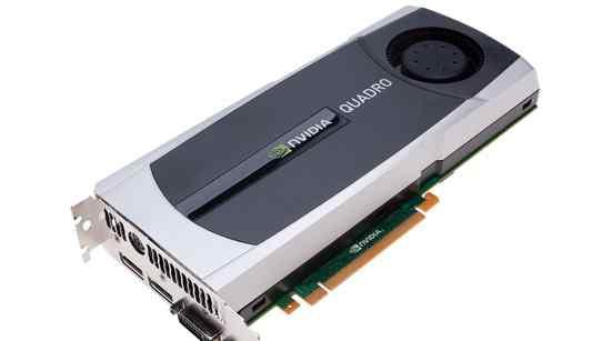 Nvidia quadro 5000 PNY - 2 шт