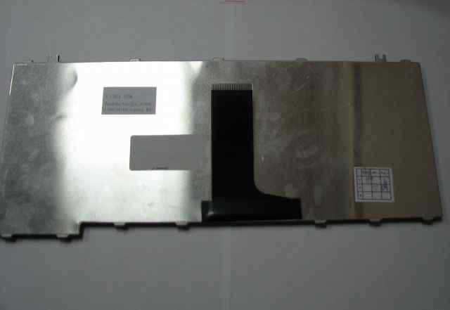 Клавиатура для ноутбука Toshiba Satellite A300