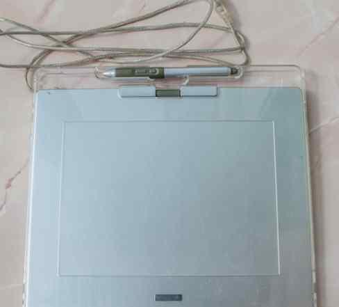 Wacom CTE-640 графический планшет