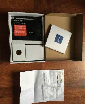 Wi-Fi роутер Keenetic Lite II
