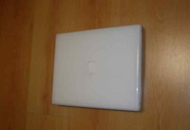 Ноутбук Apple MacBook отличное состояние