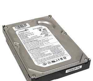 HDD Seagate 80GB IDE