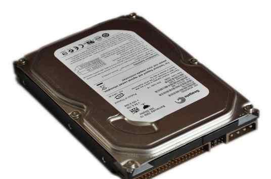 HDD Seagate 160GB IDE