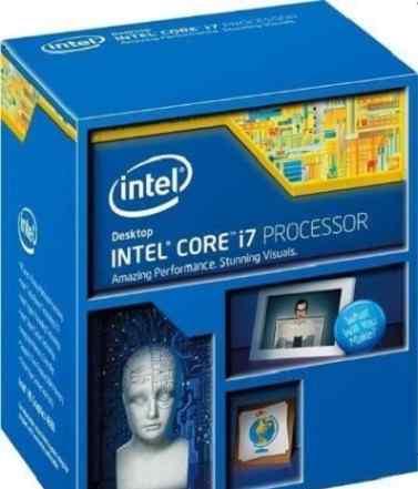 Intel Core i7 4790K новая партия