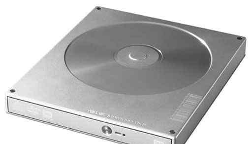 Внешний DVD R/RW привод