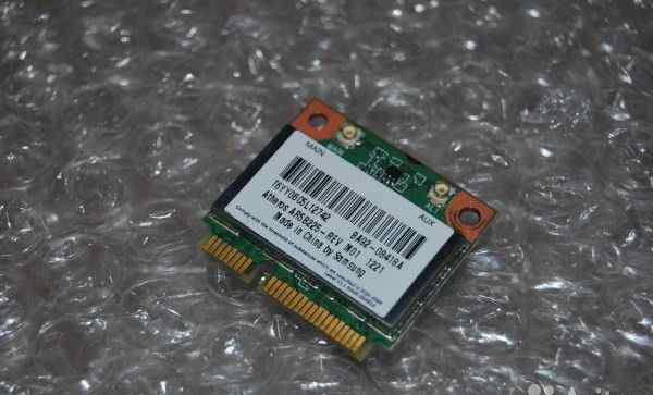 WiFi для Lenovo G505 AR5B225