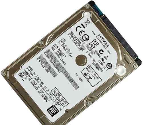 Hgst HTS541064A9E680 640GB SATA 2.5