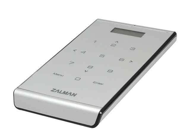 Zalman ZM-VE400