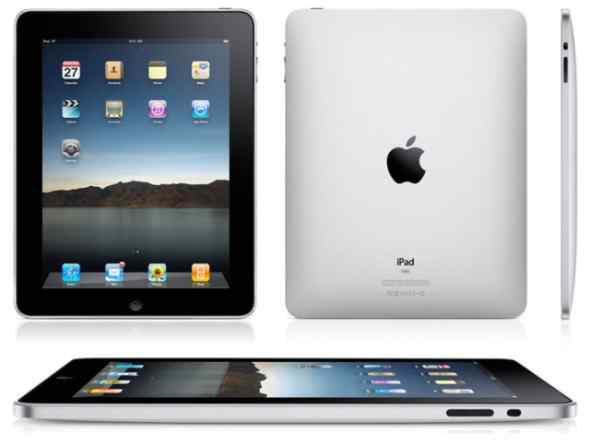 iPad 1 32 GB WiFi+ 3G 2012
