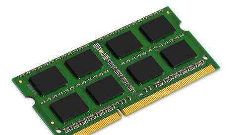Память Kingston 2GB 1066MHz DDR3 SO-dimm