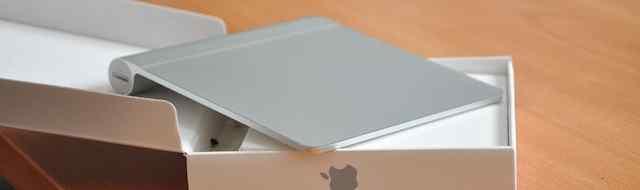 Беспроводной Трэкпад Apple Magic Trackpad
