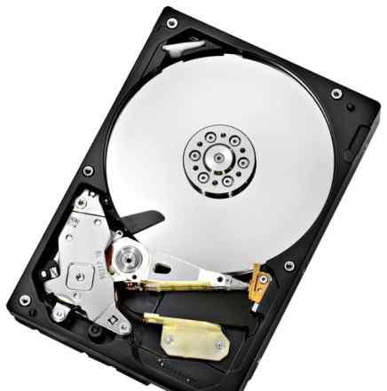 Жесткий диск HDD Hitachi HDS721010CLA332 1000гб