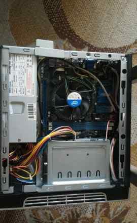 Системный блок Intel Core i5 3470