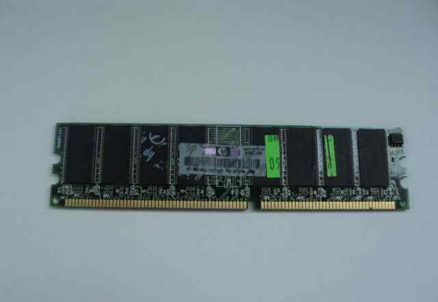 HP DDR400 256Mb