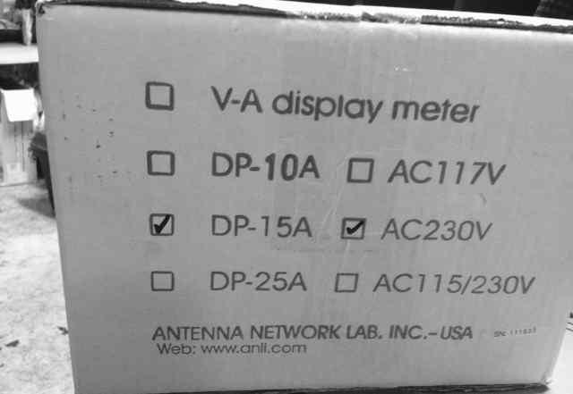 Блок питания Dp-15A