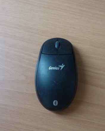 Bluetooth мышка Genius GM-060044/T