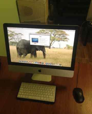 iMac 21 mid 2011 состояние идеальное