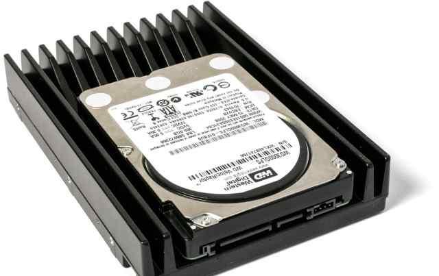 WD VelociRaptor 300GB