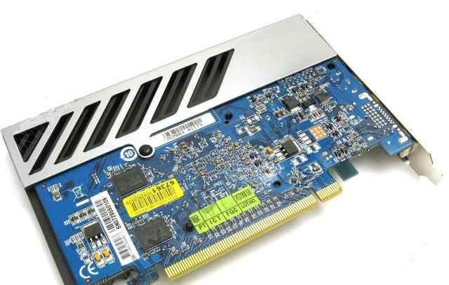 Gigabyte Radeon HD 2400 Pro