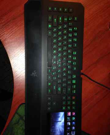 Razer DeathStalker Ultimate