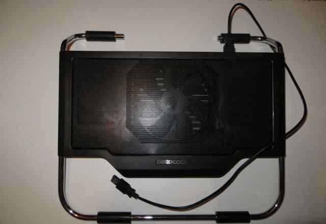 Подставка для ноутбука с кулером