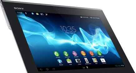 Sony xperia tablet S 16Gb c 3g