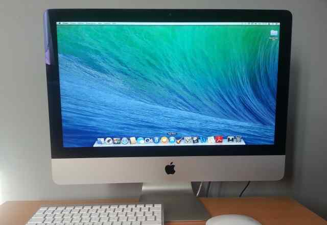 Apple iMac 21.5 (конец 2013)