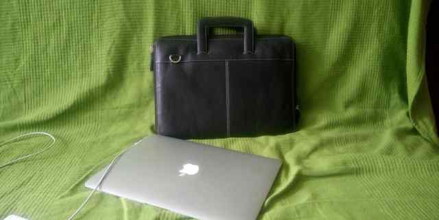 Macbook air middle 2009