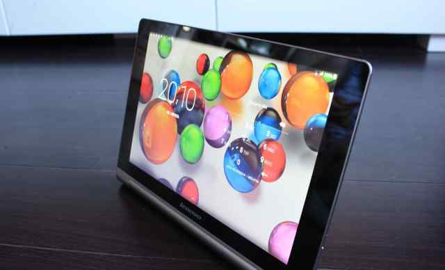 Lenovo Yoga Tablet 10 (32гб 3G )