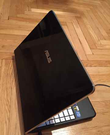 Ноутбук Asus N55SF (Core i7/15.6