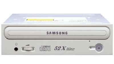Оптический привод Samsung 52E SC-152