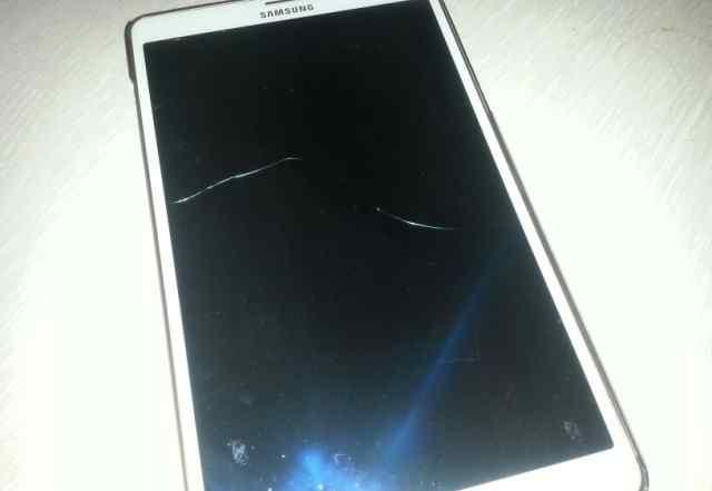 Samsung tab pro s (SM-T705) 16gb