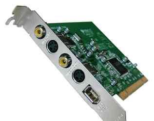 Pinnacle Studio 500-PCI