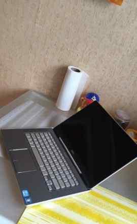 Ноутбук новый Dell 14 экран игровой i5