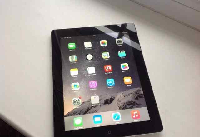 iPad 3 64gb Wi-Fi 4g Как новенький
