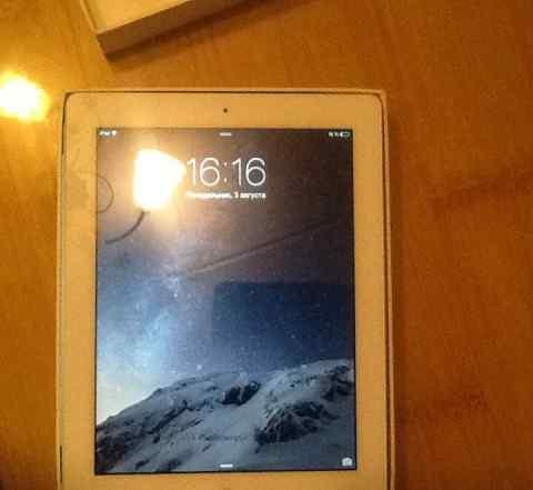 Планшет iPad 3 3G 16GB