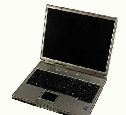 Asus Intel Pentium 3.06GHz/ ATI Radeon 9600/ WinXP