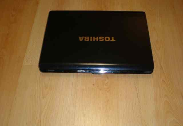 Ноутбук Тошиба в отличном состоянии