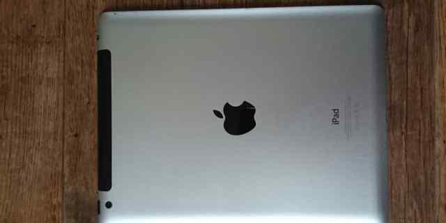 Apple iPad4 Wi-Fi+ cellular