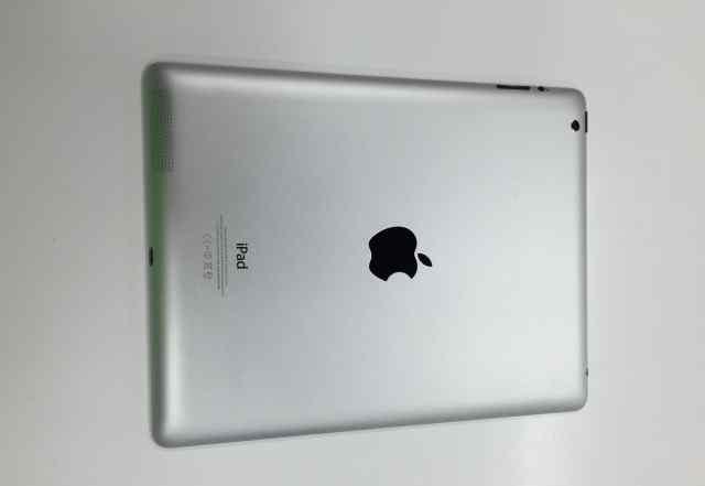 iPad 4 wi-fi 16gb retina