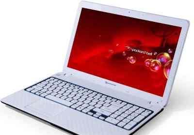 Packard Bell (Core i5 3230M 2600 Mhz/17.3)