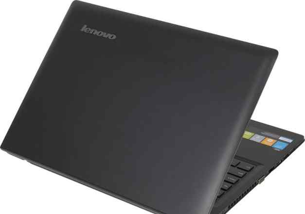 "Lenovo G50-30 15.6"" AMD E1-6010 APU with AMD Radeo"